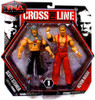 TNA Wrestling Cross the Line Series 1 Scott Steiner & Kevin Nash Action Figure 2-Pack