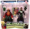 DC Origins Series 2 Green Lantern Action Figure 2-Pack