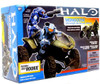 McFarlane Toys Halo Deluxe Mongoose Action Figure Vehicle [ODST Rookie]