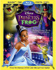 Disney The Princess and the Frog Blu-Ray