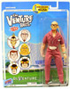 The Venture Bros. Series 1 Dr. Venture Action Figure