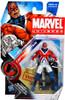 Marvel Universe Series 10 Captain Britain Action Figure #26
