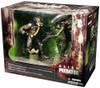 McFarlane Toys Alien vs Predator Movie Maniacs Series 5 Alien & Predator Action Figure Set