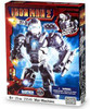 Mega Bloks Iron Man 2 War Machine Set #29548
