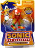 Sonic The Hedgehog Knuckles the Echidna Action Figure