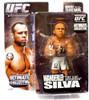 UFC Ultimate Collector Series 3 Wanderlei Silva Action Figure