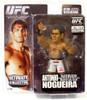 UFC Ultimate Collector Series 3 Antonio Rodrigo Nogueira Action Figure