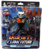 Ratchet and Clank Future Series 2 Azimuth with Orvus Action Figure 2-Pack