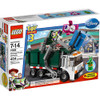 LEGO Toy Story 3 Garbage Truck Getaway Exclusive Set #7599