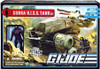 GI Joe Pursuit of Cobra Cobra H.I.S.S. Tank v.5 Action Figure Vehicle