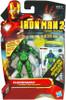 Iron Man 2 Comic Series Guardsman Action Figure #29