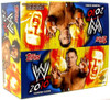 WWE Wrestling 2010 WWE Trading Card Box