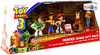 Toy Story 3 Heroes Gang Gift Pack Exclusive Mini Figure Set