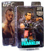 "UFC Ultimate Collector Series 3 Rich ""Ace"" Franklin Action Figure [Limited Edition]"