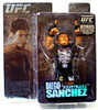 "UFC Ultimate Collector Series 3 Diego ""Nightmare"" Sanchez Action Figure [Limited Edition]"