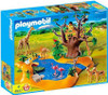Playmobil Zoo African Wildlife Wild Life Waterhole Set #4827