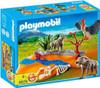 Playmobil Zoo African Wildlife Hyenas Set #4829