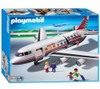 Playmobil Transport Jet Plane Set #4310
