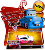 Disney Cars Cars Toon Main Series Cho Diecast Car #18