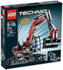 LEGO Technic Excavator Set #8294