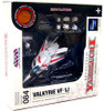 Revoltech Yamaguchi VF-1J Valkyrie Super Poseable Action Figure [Do You Remember Love Version]