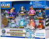 Club Penguin Mix 'N Match Mini Figure Set #2 [Set #2]