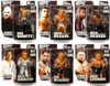 UFC Ultimate Collector Series 4 Set of 6 Action Figure