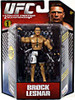UFC Bring It On Build the Octagon Series 1 Brock Lesnar Exclusive Action Figure