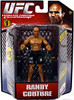 UFC Bring It On Build the Octagon Series 1 Randy Couture Exclusive Action Figure