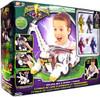Power Rangers Mighty Morphin Deluxe Mix & Morph Titanus Action Figure Set