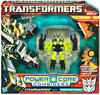Transformers Power Core Combiners Steamhammer with Constructicons Action Figure 2-Pack