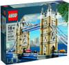 LEGO Tower Bridge Exclusive Set #10214