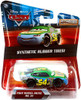 Disney Cars Synthetic Rubber Tires Faux Wheel Drive Exclusive Diecast Car