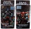 NECA Set of 2 Dead Space 2 Action Figures