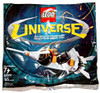 LEGO Universe Rocket Ship Exclusive Mini Set #55001 [Bagged]