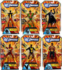 DC Universe Classics Series 18 Set of 6 Action Figures