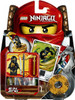 LEGO Ninjago Spinjitzu Spinners Cole DX Set #2170
