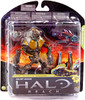 McFarlane Toys Halo Reach Series 4 Grunt Major Action Figure