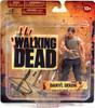 McFarlane Toys Walking Dead AMC TV Series 1 Daryl Dixon Action Figure