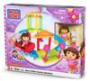 Mega Bloks Dora the Explorer Dora's Roller Coaster Adventure Set #3061