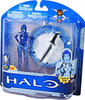 McFarlane Toys Halo 3 10th Anniversary Series 1 Cortana Action Figure