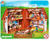 Playmobil Take Along Farm Set #4142