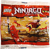 LEGO Ninjago Dragon Fight Exclusive Mini Set #30083 [Bagged]