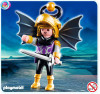Playmobil Dragon Land Dragon Prince Set #4696