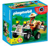 Playmobil Adventure Explorer Quad Set #4176
