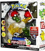 Pokemon Black & White Series 1 Pop n' Battle Pikachu vs. Snivy Rivalry Pack