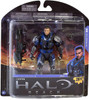 McFarlane Toys Halo Reach Series 5 Carter Action Figure