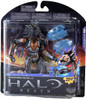 McFarlane Toys Halo Reach Series 5 Skirmisher Murmillo Action Figure