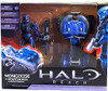 McFarlane Toys Halo Reach Mongoose with Spartan EOD and Rocket Launcher Action Figure Set