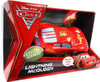 Disney Cars Cars 2 Lights & Sounds Lightning McQueen Plastic Car